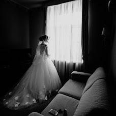 Wedding photographer Andrey Parfenov (yadern). Photo of 15.11.2016