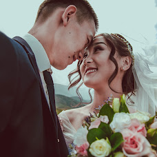 Wedding photographer Azamat Ibraev (Ibraev). Photo of 21.08.2017