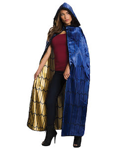 Cape, wonderwoman dlx