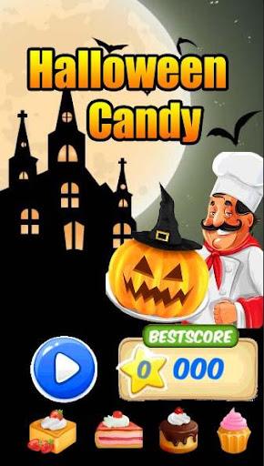 万圣节糖果狂热 Halloween Candy Mania