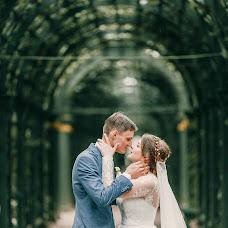 Wedding photographer Evgeniya Reyman (reyman). Photo of 07.12.2017