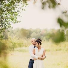 Wedding photographer Anna Rovkina (AnetteR). Photo of 25.08.2017