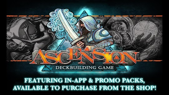 Ascension 2.2.1 APK + MOD (Unlocked) 1
