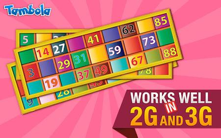 Tambola - Indian Bingo 2.18 screenshot 53398