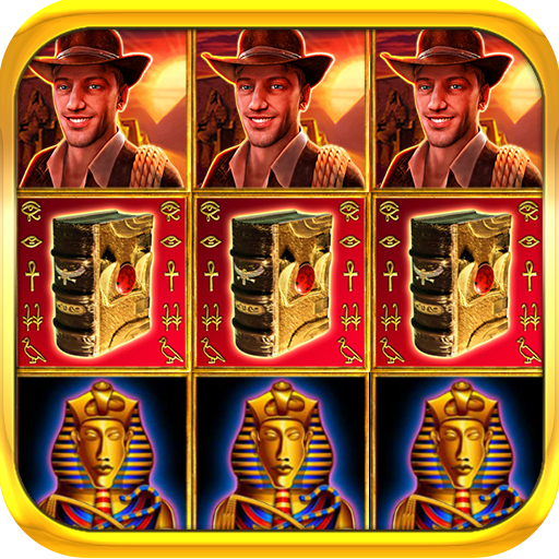 Slots of Ra - Casino Online