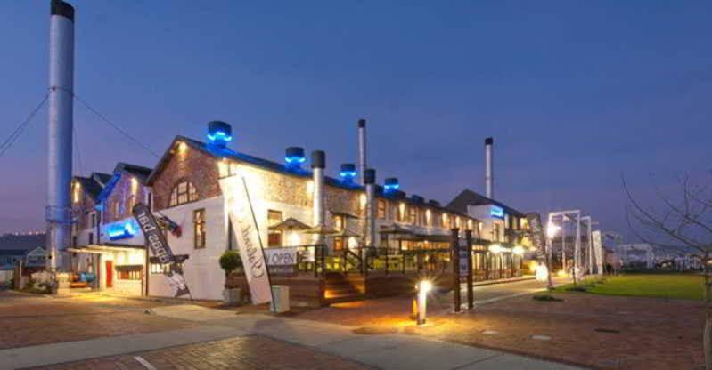The Turbine Boutique and Spa