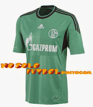 Photo: Schalke 04 3ª