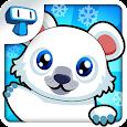 My Virtual Bear - Pet Animals icon