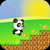 Super Jungle Panda Run