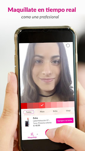 Asesor de belleza 1.6.4 screenshots 1