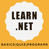Learn .Net and C# Programming
