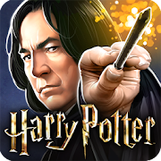 Harry Potter: Hogwarts Mystery (Unreleased) icon