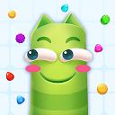 Snake Candy.IO - Real-time Multiplayer Snake Game 3189.3.6.4