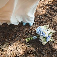 Wedding photographer Nata Danilova (NataDanilova). Photo of 05.10.2015
