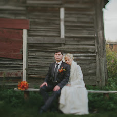 Wedding photographer Aleksandr Uvarov (Uvar13). Photo of 12.03.2013