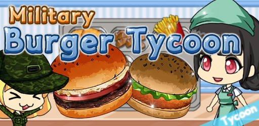 burger tycoon app