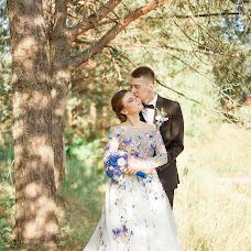 Wedding photographer Olga Lapshina (Lapshina1993). Photo of 03.09.2018