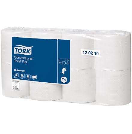 Toalettppr Universal T4 64/bal