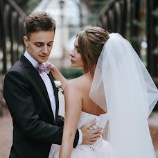 Wedding photographer Oleksandr Kernyakevich (alex94). Photo of 22.03.2018