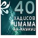 40 хадисов Навави кыргызча icon
