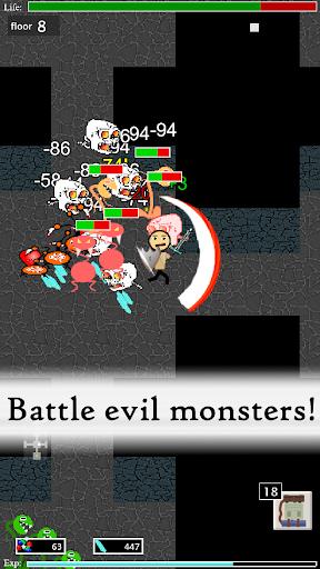 Rogue Dungeon RPG filehippodl screenshot 7