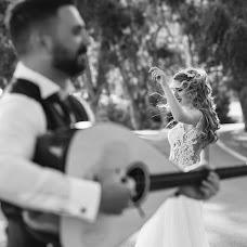 Wedding photographer Giorgos Kontochristofis (kontochristofis). Photo of 05.06.2018