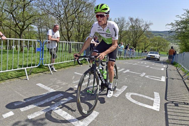 """Belg begint met nodige ambitie aan Dauphiné: """"Hadden hier als team al veel succes, nu uitdagender dan ooit"""""""