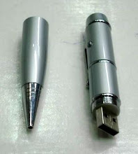 Photo: Pendrive with Pen And Laser Light - 4