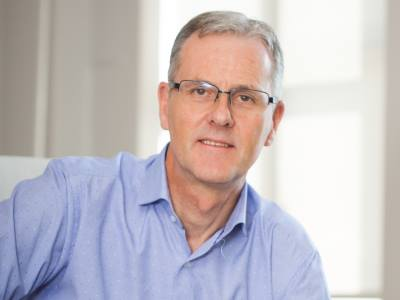 Doug Hunter, Manager: Professional Services, SYSPRO Africa