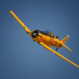 Demostracion Aerea II by Jomabesa Jmb - Transportation Airplanes ( cuatro vientos, madrid, españa, demostracion aerea,  )