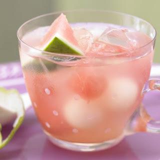 Melon Punch Recipes.