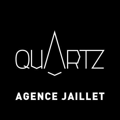 Logo de Quartz Jaillet