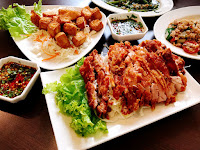 長泰滇緬料理