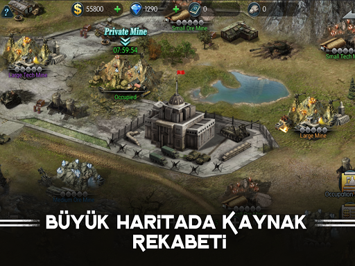 Demir Komutan screenshot 11