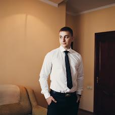 Wedding photographer Vitaliy Matveev (Vetal190). Photo of 21.02.2017