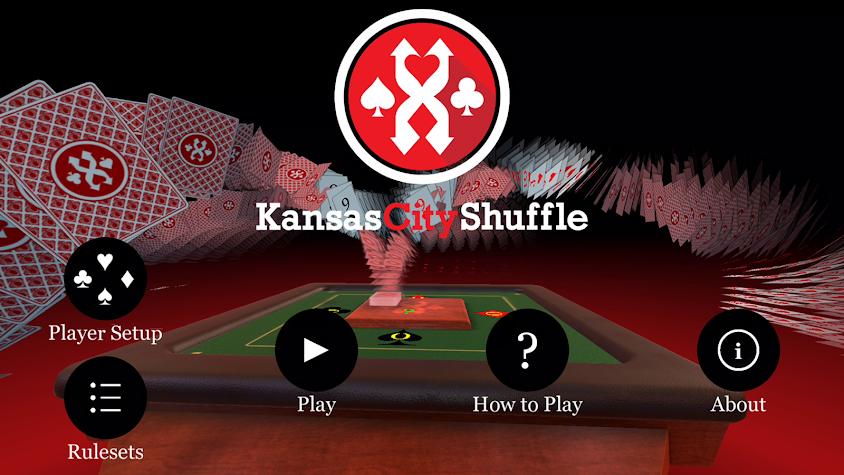 Kansas City Shuffle Screenshot