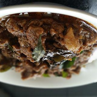 Kerala Mutton/Lamb Roast
