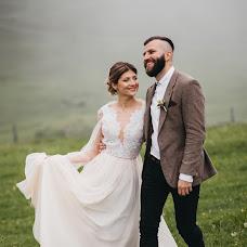 Wedding photographer Aleksandr Matiiv (oleksandrmatiiv). Photo of 04.06.2018