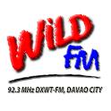 Wild FM Davao 92.3 MHz icon