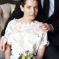 Wedding photographer Yana Gromova (gromovayana). Photo of 27.01.2016