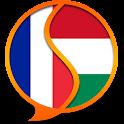 Dictionnaire Hongrois Français icon