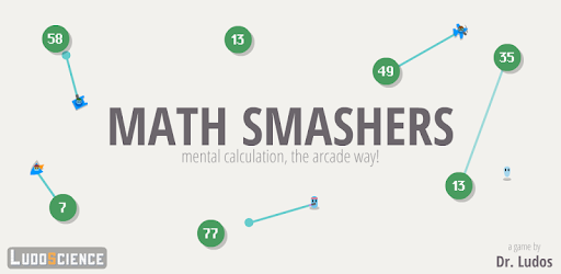 Math Smashers - Apps on Google Play