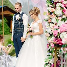 Wedding photographer Irina Cherepanova (Vspyshka). Photo of 19.11.2018