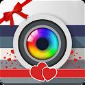 SuperPhoto - Efectos + Filtros icon
