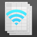Cloud-In-Hand® Mobile Grid icon