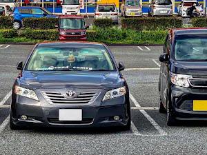 カムリ ACV40のカスタム事例画像 ゆっこさんの2020年12月29日20:59の投稿