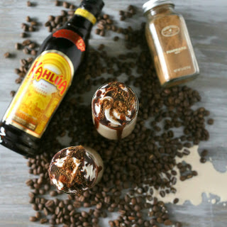 Pumpkin Spice White Russian Recipe