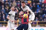 Speler Juventus besmet met corona, Lukaku zit in quarantaine