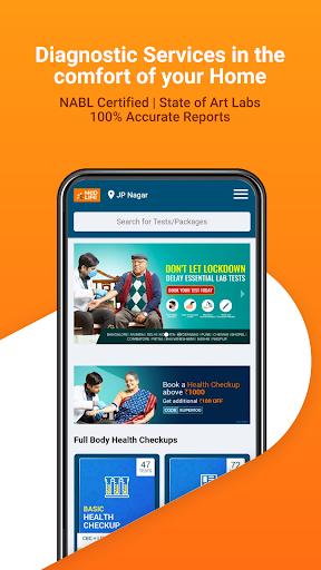 Medlife - India's Largest E-Health Platform screenshot 4