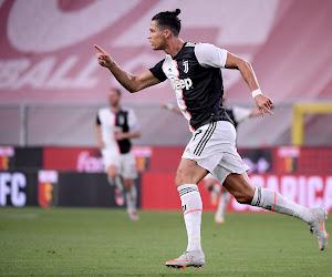 🎥 L'AS Roma accroche la Juventus